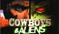 Comic Vine: Cowboys & Aliens