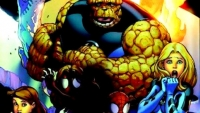 Comic Vine: Ultimate Enemy #1