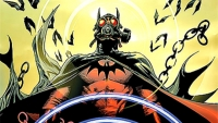 Comic Vine: Batman #696