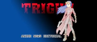 MarzGurl: Anime News Editorial - New Trigun Movie