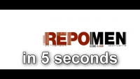 The Spoony Experiment: Repo Men in 5 Seconds