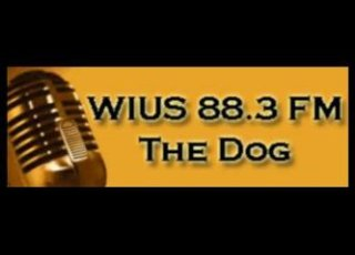 Brad Jones: Brad's Interview on WIUS 88.3