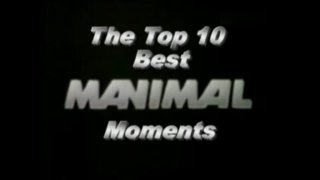 Brad Jones: The Top 10 Best Manimal Moments