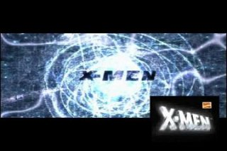 Diamanda Hagan: X-Men Animated Opening (Live Action)