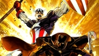 Comic Vine: Captain America/Black Panther: Flags Of Our Fathers #1