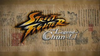 Bad Movie Beatdown: Street Fighter The Legend of Chun-Li