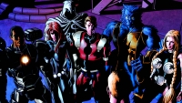 Comic Vine: Secret Avengers #1