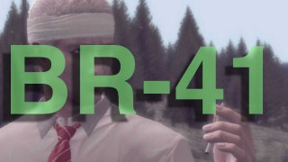 Giant Bomb: Endurance Run: Deadly Premonition: Part BR-41
