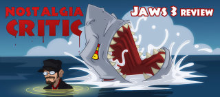 Nostalgia Critic: Jaws 3D