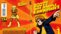 Comic Vine: Scott Pilgrim Vol. 1 Precious Little Life