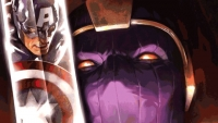 Comic Vine: Captain America #606