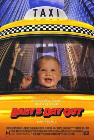 Red Letter Media: Baby's Day Out