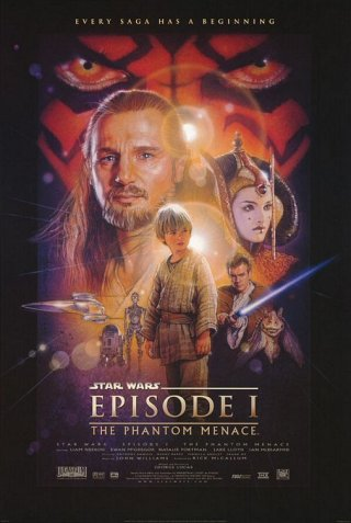 Red Letter Media: Star Wars The Phantom Menace