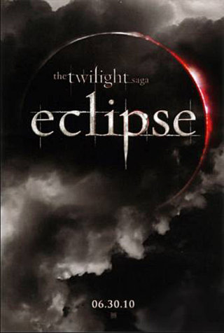 Brad Jones: Twilight: Eclipse