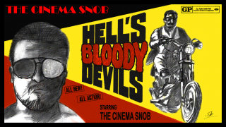 Cinema Snob: HELL'S BLOODY DEVILS