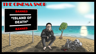 Cinema Snob: ISLAND OF DEATH