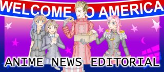 MarzGurl: Anime News Editorial - All New Licenses