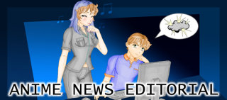 MarzGurl: Anime News Editorial - One Manga, Too