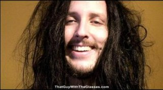 Nostalgia Critic: The Tommy Wiseau Show