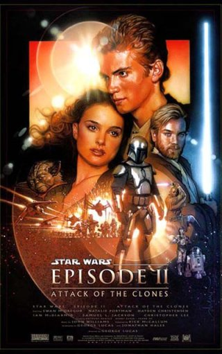Red Letter Media: Attack of the Clones (Part 3 of 3)