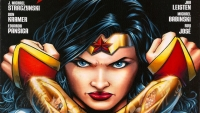 Comic Vine: Wonder Woman #602