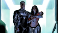 Comic Vine: Superman Last Family Of Krypton #1