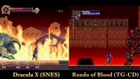 Clan of the Gray Wolf: 16-Bit Gems #17: Castlevania - Rondo of Blood