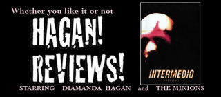 Diamanda Hagan: Diamanda Hagan Review: Intermedio (Dead and Dying) HD