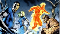 Comic Vine: Fantastic Four #583