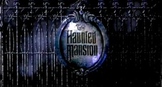 Film Brain: Bad Movie Impossible: The Haunted Mansion