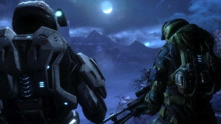 Giant Bomb: Halo: Reach
