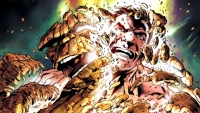 Comic Vine: Fantastic Four #584