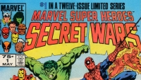 Comic Vine: Secret Wars #1 (1984)