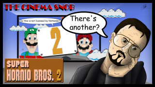 Cinema Snob: SUPER HORNIO BROS. 2