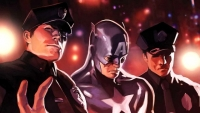Comic Vine: Captain America #611