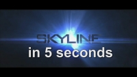 The Spoony Experiment: Skyline in 5 Seconds