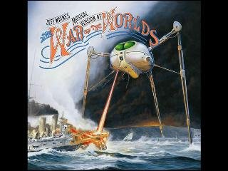 Diamanda Hagan: Homelesssb'sterrd Flubs: War of the Worlds Musical