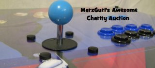 MarzGurl: MarzGurl's Awesome Charity Auction