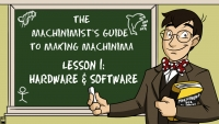The Machinimist: The Machinimist's Guide to Making Machinima Episode 1: Hardware and Software