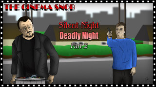 Cinema Snob: SILENT NIGHT DEADLY NIGHT, PART 2