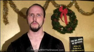 Doug Walker: Merry Zodmas: Christmas Specials