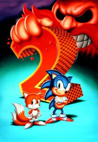 The Gaming Historian: Sonic The Hedgehog (Part 2)