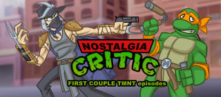 Nostalgia Critic: Teenage Mutant Ninja Turtle Cartoon