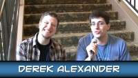 Clan of the Gray Wolf: Happy Video Game Nerd Interview (MAGFest 9)
