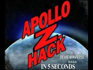 Diamanda Hagan: Apollo Z. Hacks Reviewaverse Saga in 5 Seconds