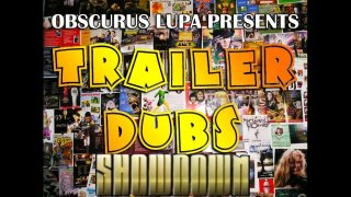 Obscurus Lupa Presents: TD: Showdown