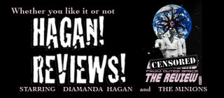 Diamanda Hagan: Special Review: Gayniggers from Outer Space SD