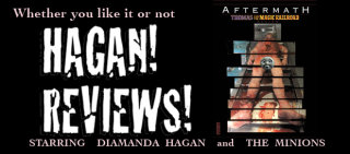 Diamanda Hagan: Special Review: Thomas and the Magic Railroad/ Aftermath SD
