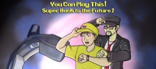 You Can Play This: Super Back To The Future Part II