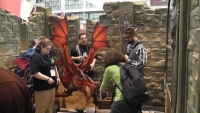 The Spoony Experiment: PAX East 2011 - Dungeons & Dragons